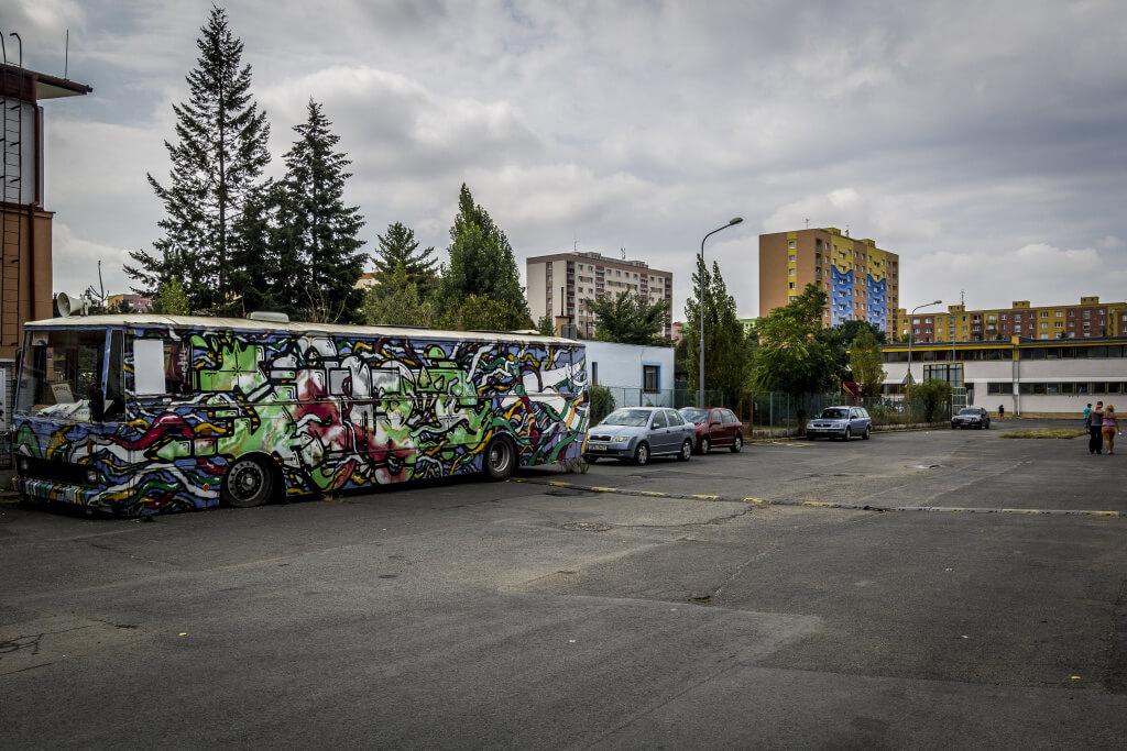 Urban Pilsen